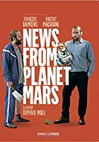 News From Planet Mars [DVD] [Import]