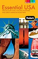 Fodor's Essential USA (Full-color Travel Guide)