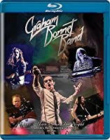 Graham Bonnet Band: Live... Here Comes The Night [Blu-ray]