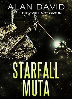 Starfall Muta by [David, Alan]