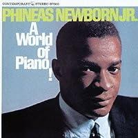 ワールド・オブ・ピアノ