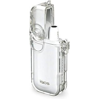 iQoS 锁硬壳手机壳硬保护壳 / 正面聚碳酸酯制造 / 黑色白色透明酒红色粉红色 / 一键锁定功能