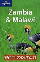 Lonely Planet Zambia & Malawi