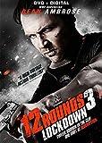 12 Rounds 3: Lockdown [DVD] [Import]
