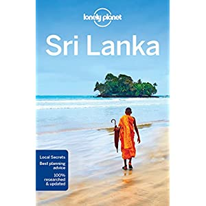 Lonely Planet Sri Lanka (Lonely Planet Travel Guide)