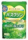 【セット品】バスクリン 森の香り 600g 入浴剤 (医薬部外品) 2個セット