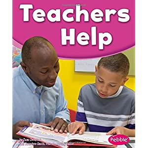 Teachers Help (Pebble Books)