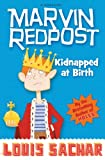 Marvin Redpost: Kidnapped at Birth: Book 1 - Rejacketed (English Edition)