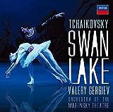 チャイコフスキー:バレエ《白鳥の湖》ハイライツ (SHM-CD)