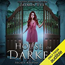 House of Darken: Secret Keepers Series, Book 1
