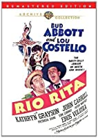 Rio Rita 1942 [Remaster] by Bud Abbott