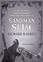 Sandman Slim. Richard Kadrey