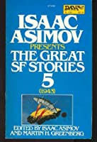 Isaac Asimov Presents Great Science Fiction 05