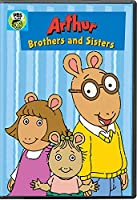 Arthur: Brothers and Sisters [DVD] [Import]