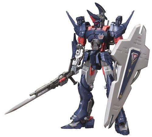 コトブキヤ 装甲巨神Zナイト Z・A03 TYPE-K Zナイト 1/100スケール プラスチックキット