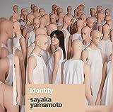 identity(初回限定盤DVD付)