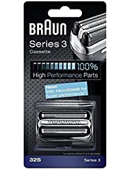 Braun 32S シリーズ3コンビ 32S 置換カセット [並行輸入品]
