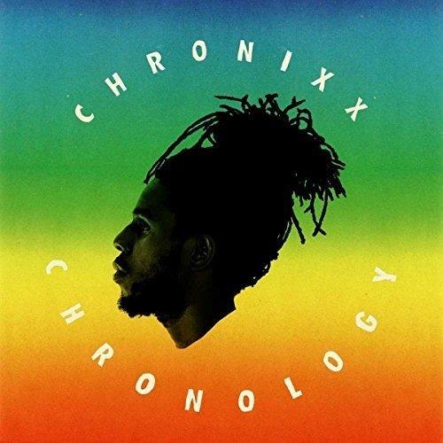 Chronology [12 inch Analog]