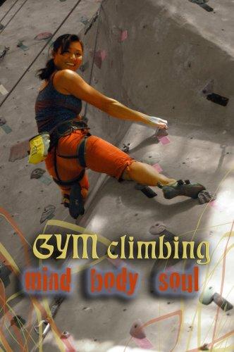 Gym Climbing Mind-Body-Soul [DVD] [Import]