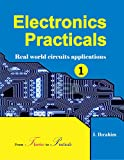 Electronics Practicals: real world circuits applications (English Edition)