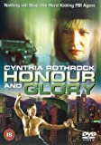 Honor and Glory [DVD] [Import]