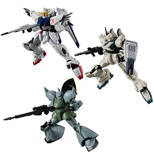 機動戦士ガンダム Gフレーム08 (10個入) 食玩・ガム (機動戦士ガンダムシリーズ)