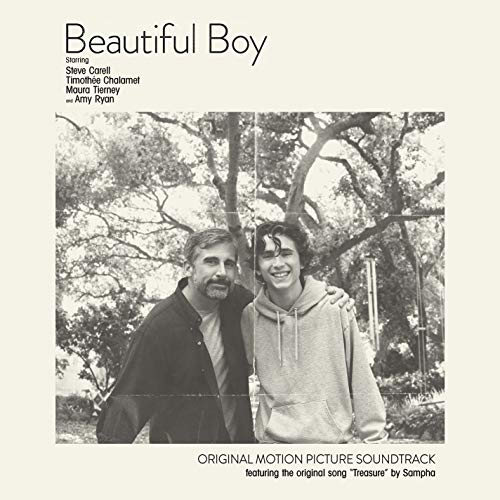 Beautiful Boy (Original Motion...