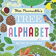 Mrs. Peanuckle's Tree Alphabe