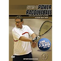 Secrets of Power Racquetball: Tips for Advanced