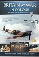 Britain at War in Colour [DVD] [Import]
