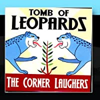 Tomb Of Leopards
