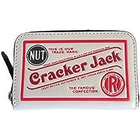 [コーチ] 小銭入れ コイン ケース クラッカージャック COACH CRACKER JACK Zip Coin Case F26395 SVCAH SV/Chalk Multi [並行輸入品]