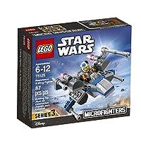 LEGO Star Wars Resistance X-Wing FighterTM 75125 [並行輸入品]