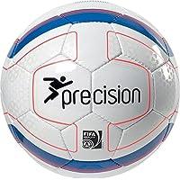 Precision Rosario FIFA Approved 32パネルラテックス膀胱サッカースポーツボールと一致