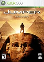 Jumper Griffin's Story (輸入版:北米) XBOX360