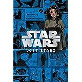 Star Wars Lost Stars, Vol. 2 (manga) (Star Wars Lost Stars (manga))