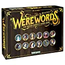 Bezier Games Werewords Deluxe 【You Me】 並行輸入品