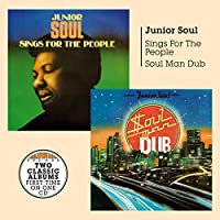Soul Man Dub/Sings for the Peo