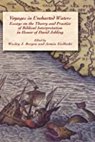 Voyages in Uncharted Waters: Essays on the Theory and Practice of Biblical Interpretation in Honor of David Jobling (Hebrew Bible Monographs)