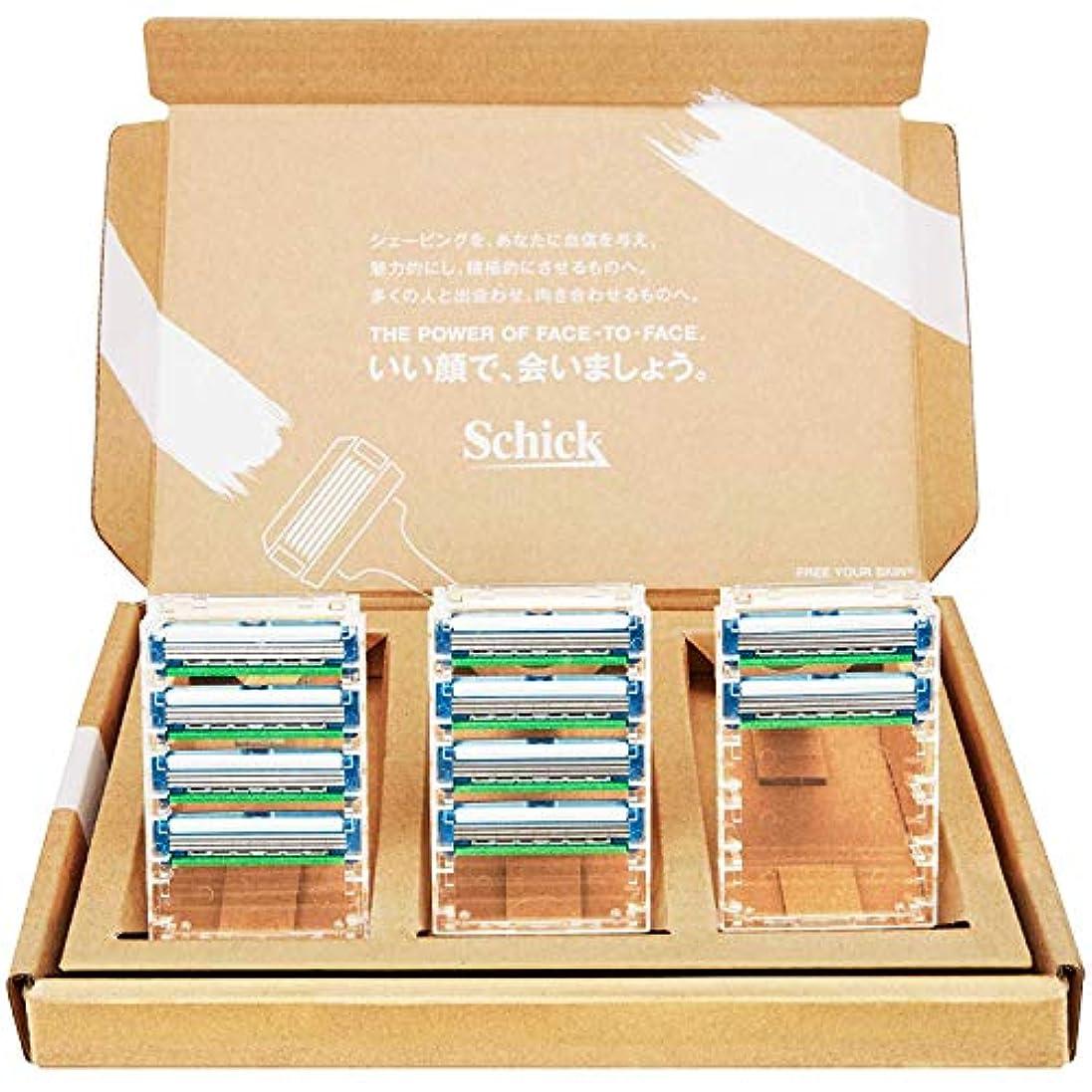 取り戻すランドリー倒産【Amazon.co.jp 限定】シック プロテクタースリー 替刃 10コ入
