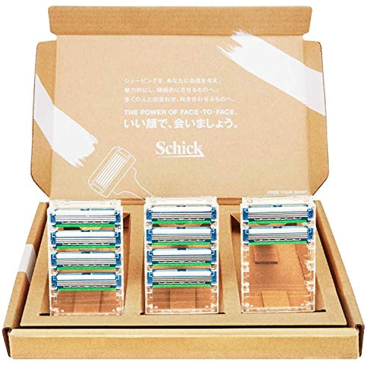 料理をする侵入グリース【Amazon.co.jp 限定】シック プロテクタースリー 替刃 10コ入
