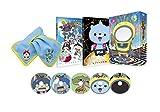 妖怪ウォッチ DVD-BOX4[ZMSZ-10284][DVD] 製品画像