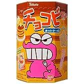 クレヨンしんちゃん チョコビホットケーキ味  BOX(食玩)