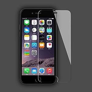 M-MODES iPhone7 Plus 強化ガラスフィルム 保護フィルム 最新版 極薄0.15mm 3D Touch対応 ラウンドエッジ加工 耐衝撃 硬度9H 飛散防止処理 気泡レス 耐指紋 撥油性 HD画面 高透過率 液晶保護フィルム 保護シート 自己吸着