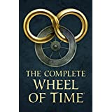 The Complete Wheel of Time Series Set (1-14)