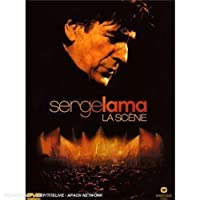 LA SCENE COLLECTOR - LAMA SERG [DVD] [Import]
