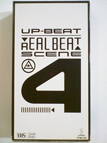 REAL BEAT SCENE 4 [VHS]