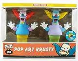 FUKO POP ART KRUSTY クラスティ 2007コミコン限定 BL×PU