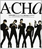 A-CHa SUPER JUNIOR 5th Album [韓国盤]