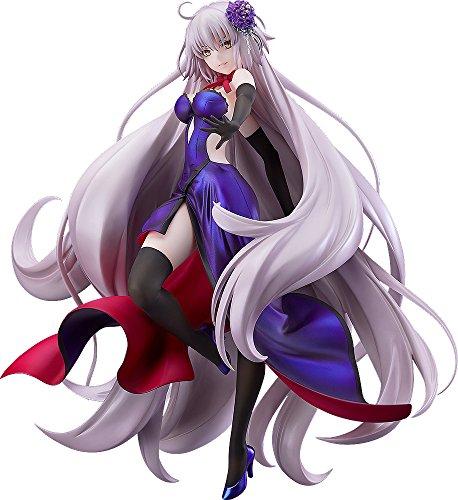 Fate/Grand Order アヴェンジャー/ジャンヌ・ダルク〔オルタ〕 ドレスVer. 1/7スケール ABS&PVC製 塗装済み完成品フィギュア